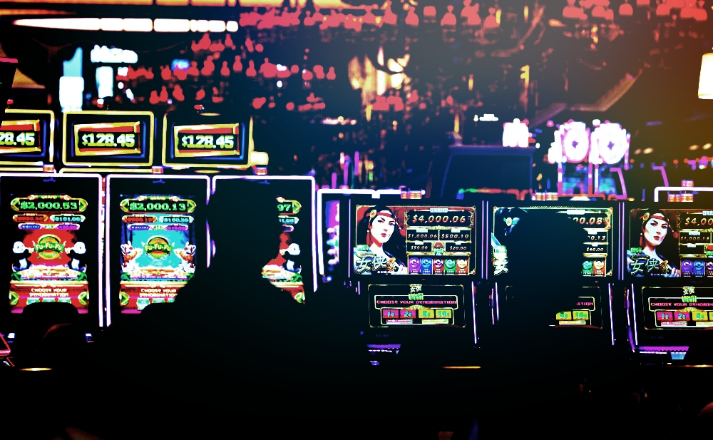 Tipe Game Kasino serta Metode Memainkannya
