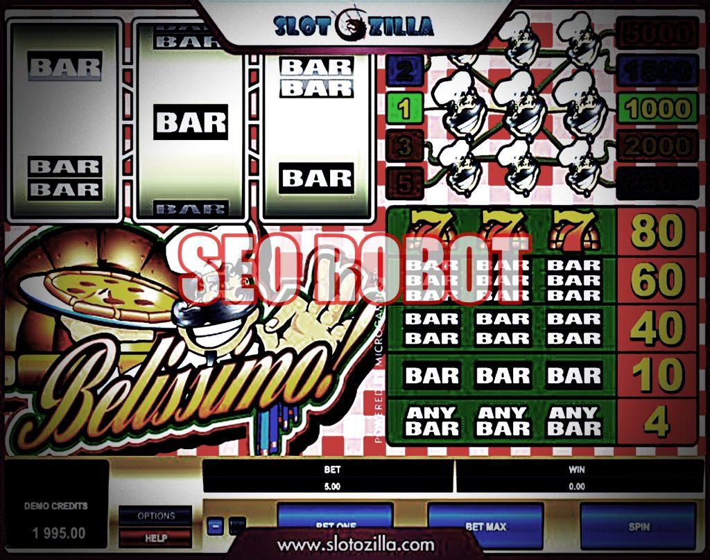 Ilustrasi Game Judi Slot Permainan Yang Sesuai Buat Durasi Senggang Anda