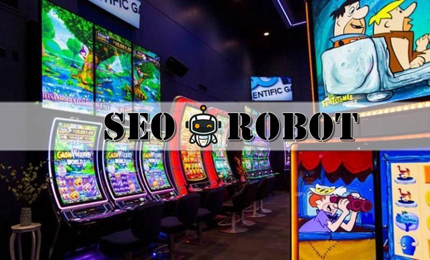Situs Slots Dengan Macam Provider Paling dipercaya